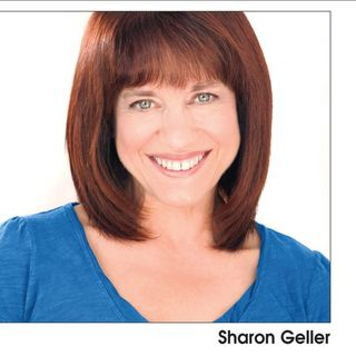 EP 059: Her Heart Belongs to Comedy: Improvisation, Lawyers and SNL with Sharon Geller