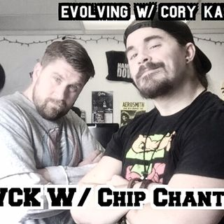 EWCK 55 w/ Chip Chantry