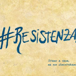 Resistenza Larp primavera 2020