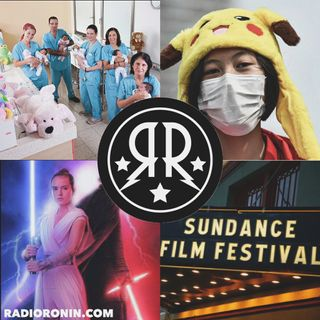 It's Sundance 2020!!! .... (sigh)