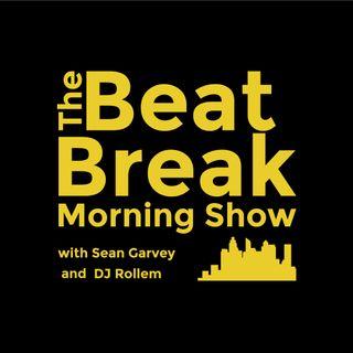 (PART 1) The Beat Break Morning Show Podcast - Episode 16 - Dating in Atlanta
