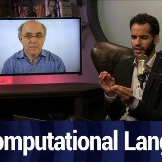 Computational Language   TWiT Bits