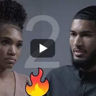 SELF LOVE & BOUNDARIES: Hurt Bae and Her EX Return A Year After Their Video Went Viral