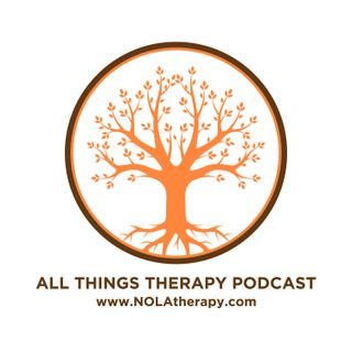 """The Trauma Therapist"" Podcaster"