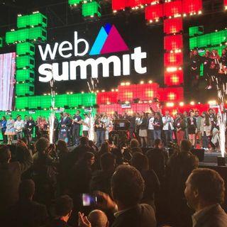 ADV+ News - Cosa succede al Web Summit 2019