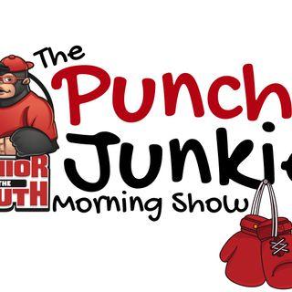 The PJMS: Monday Hustle! (7.15.19)