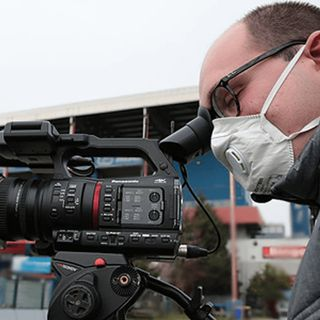Video Production During a Pandemic