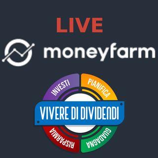 MONEYFARM - live
