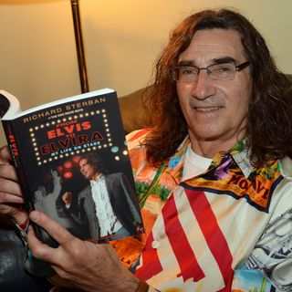 Richard Sterban Interview for Elvis Week