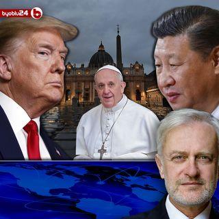"""Il """"Deep State"""" che impedisce ai buoni di vincere in Vaticano – Aldo Maria Valli"""