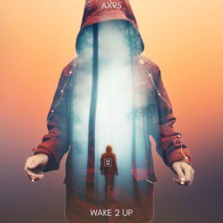AX95 RADIO - EP2
