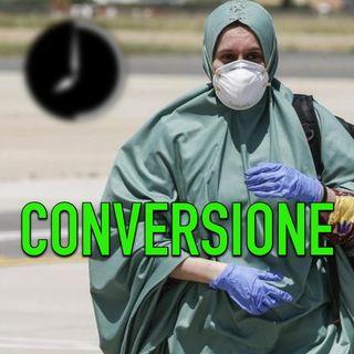 """Sulla Conversione all'Islam di Silvia """"Aisha"""" Romano"""