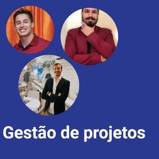 Gestão de projetos - ButecoDevCast - #3