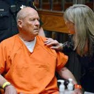 No Death Penalty in California May Affect The Golden State Killer Case. Episode 168 - Dark Skies News And information