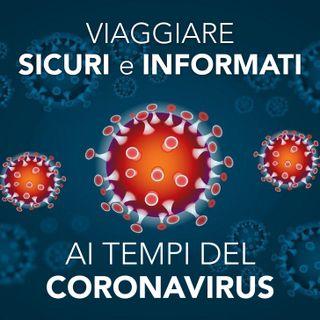 Coronavirus. Edizione del 5.06.2020