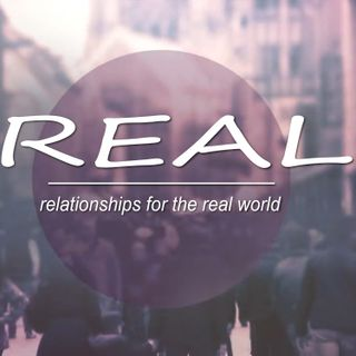 Relationships for the Real World (3) - Conflict