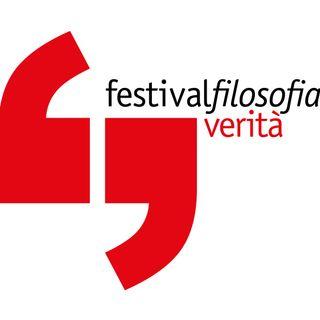"Maria Michela Sassi ""Festival Filosofia"""