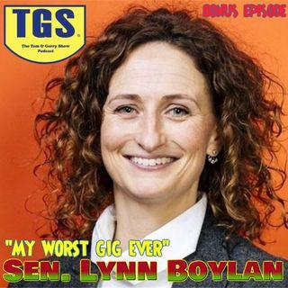 Bonus Episode: Senator Lynn Boylan