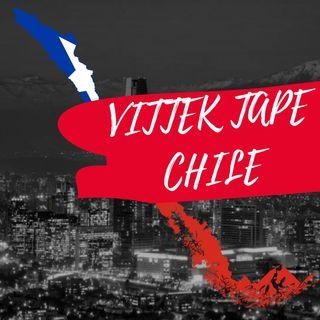 Vittek Tape Chile 24-11-18