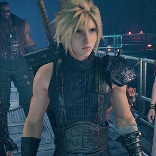 Final Fantasy VII Remake Spoilercast - Video Games 2 the MAX Special