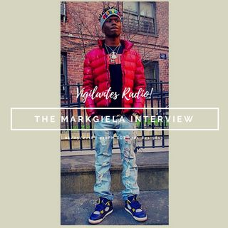 The Markgiela Interview.