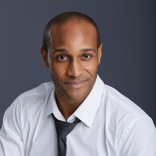 Michael Cory Davis returns to #ConversationsLIVE with #TheConversation