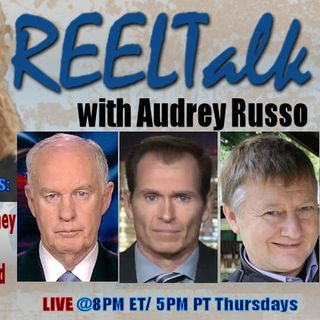 REELTalk: LTG Thomas McInerney of CCNS, best-selling author Dr. Peter Hammond direct from South Africa and MAJ Fred Galvin