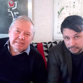 Bert Karlsson – en trumpen entreprenör i kamp mot etablissemanget