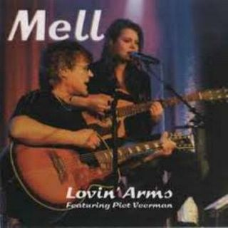 Mell and Piet Veerman - Lovin'  Arms