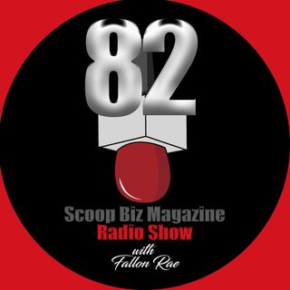 82 scoop biz mag radio talk show