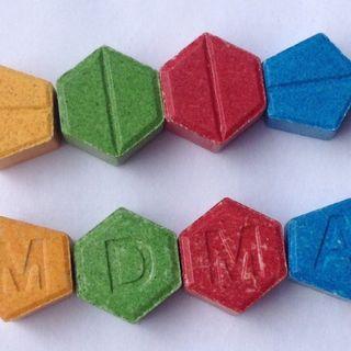 Nientedimeno - La 4''dimensione - MDMA