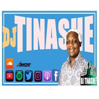 Episode 1 - Praise & Worship Mix By Dj Tinashe