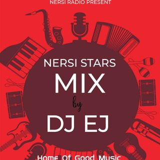 TOP 10 NERSI STARS