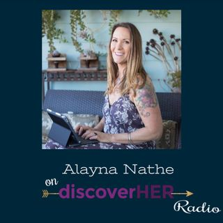 Aligning with Your Path & Purpose to create your dream life with Alayna Nathe