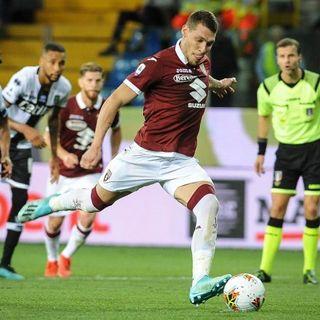 Riecco la Serie A di calcio: Torino sprecone contro il Parma, il Verona di Juric continua a volare