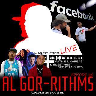 Episode 54 | Al Gor - Rithms