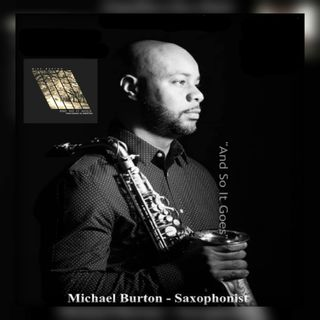 A Journey in music with Mike Burton on his new single