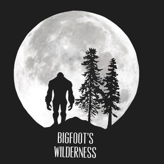 The Night Walker Of Eagle River & Bigfoot Ambushed