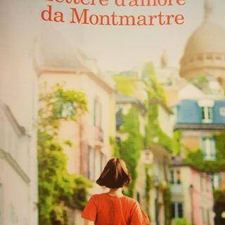 N.Barreau: Lettere d'amore Da Montmartre: Capitolo 18 - La Mappa Del Mio Cuore