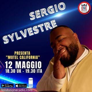 """Sergio Sylvestri: Vi porto a L.A. con """"Motel California"""""""