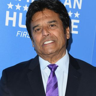 "Erik Estrada talks his real-life job as an investigator and his new ""role"" on Cameo.com!"