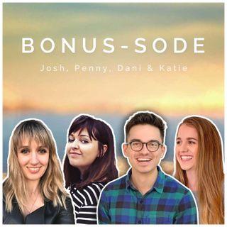 35 HOURS OF LOVE ISLAND - Bonus-sode w/ Dani, Katie & Penny