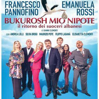 Bukurosh mio nipote - il ritorno dei suoceri albanesi