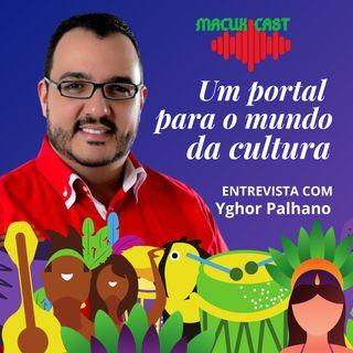 Portal revela o fantástico mundo da cultura amazônica