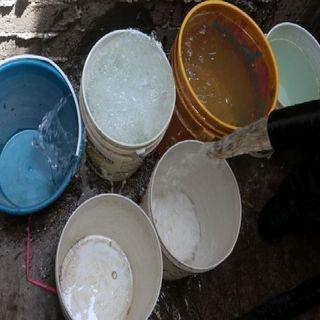 Reducción de agua afectará a Iztapalapa, Neza y Los Reyes La Paz