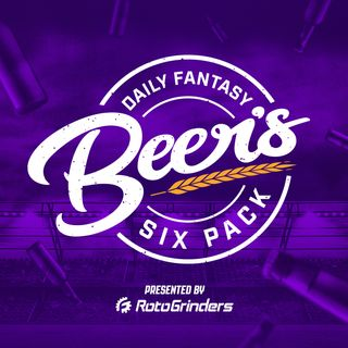 RotoGrinders Daily Fantasy 6 Pack
