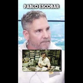0049. Pablo Escobar's BIGGEST PROBLEM #shorts