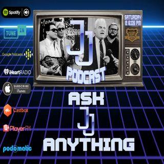 JJ: The JJ Dillon Podcast  Ask JJ Anything