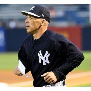 Joe Girardi & NY Yankees part ways! Dallas Cowboys cut Demontre Moore! Lonzo Ba