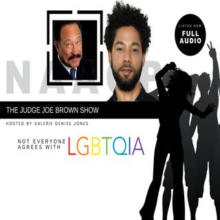 NAACP vs PROJECT 21:  Heated Discussions About LGBTQ, Jussie Smollett, etc.